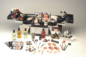 Deluxe EMS Moulage Kit