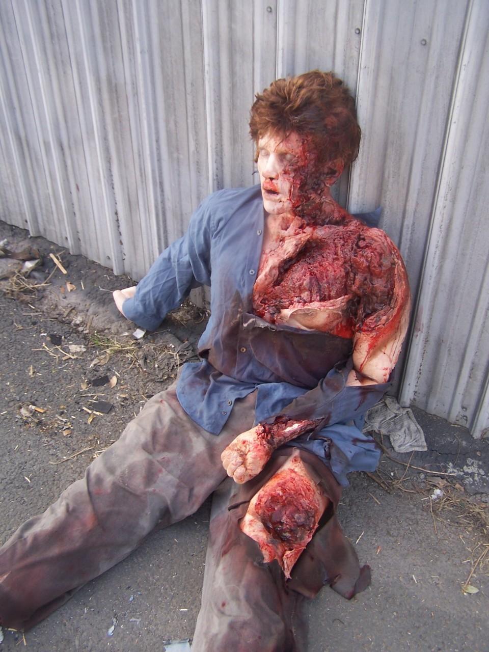 Training Cadavers