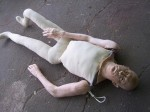 Carl Victim Dummy