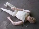 Carl Victim Dummy