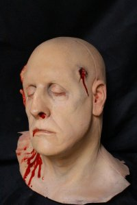 Gunshot Gary Head